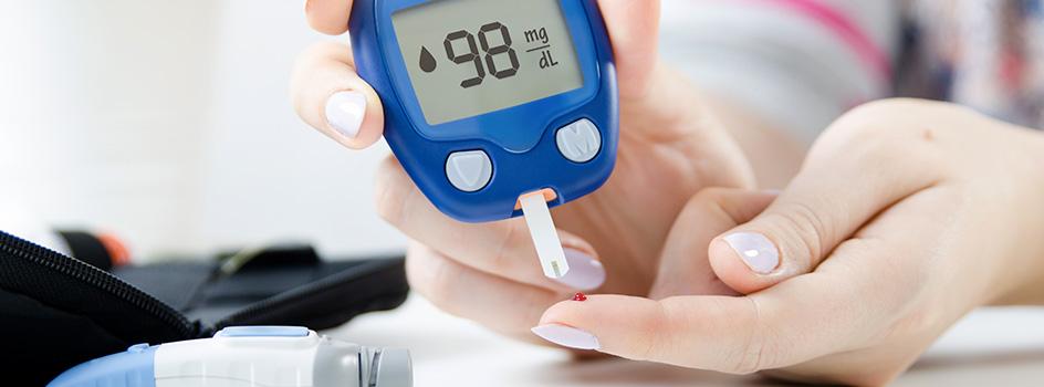Soin infirmier pour personnes diabétiques