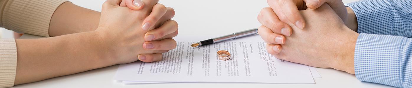 les conséquences du divorce sur la famille