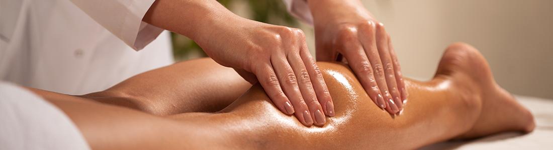 Le déroulement d'un massage ayurvédique