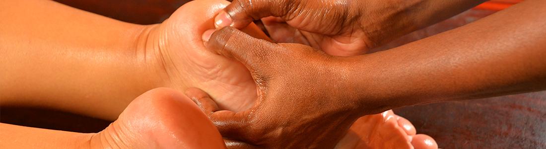 Qu'est-ce qu'un massage ayurvédique ?