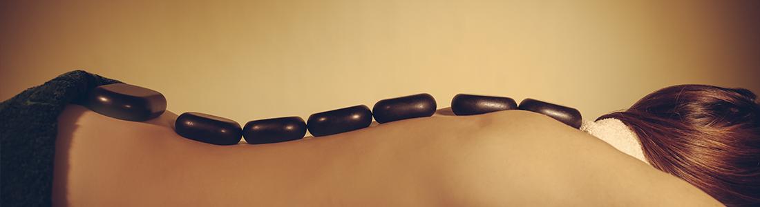 Qu'est-ce qu'un massage aux pierres chaudes