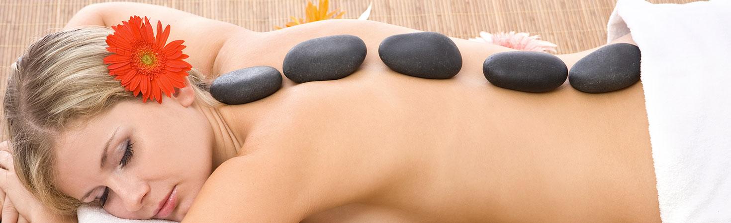 Massage à but non thérapeutique