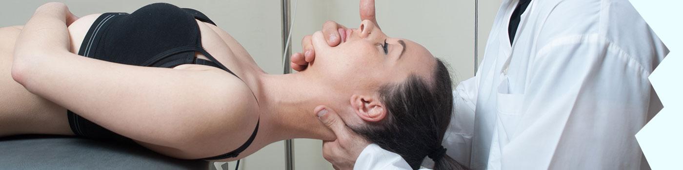 L'ostéopathie curative pour le sportif