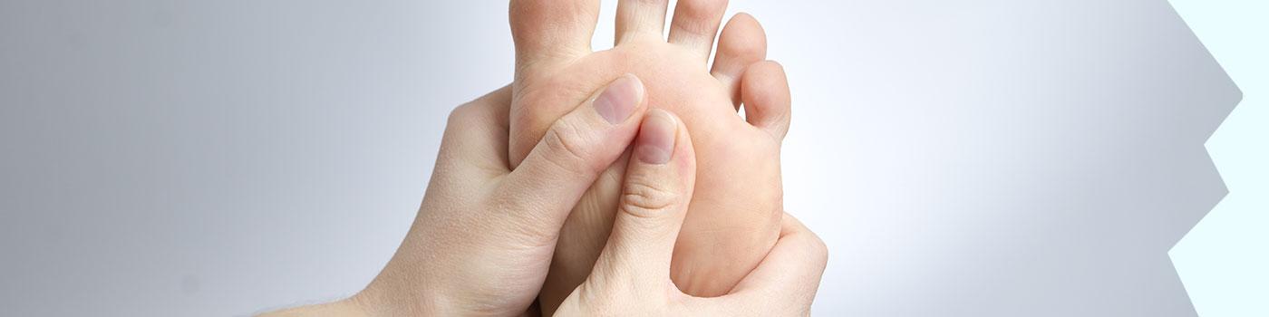 Les troubles et séquelles musculo-squelettiques