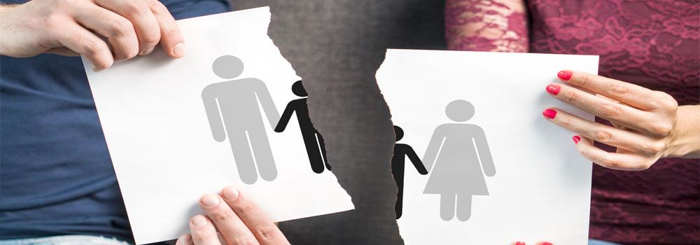 Les conséquences de la séparation de couple