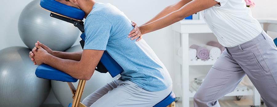 Le traitement des traumatismes et la rééducation du sportif