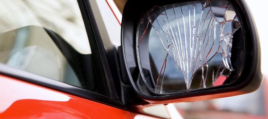 Réparation ou remplacement des vitrages