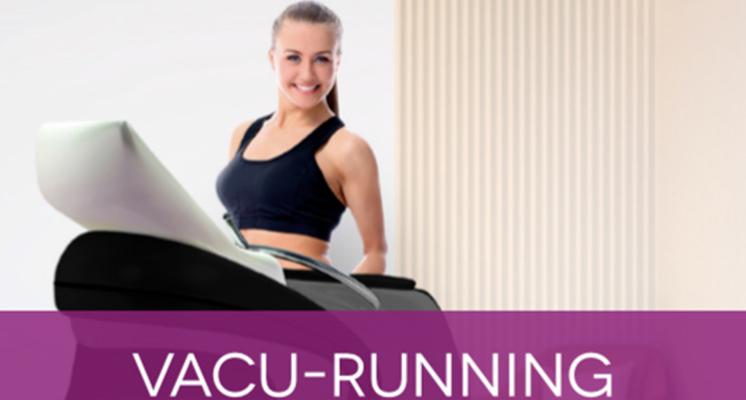 Le vacu-running