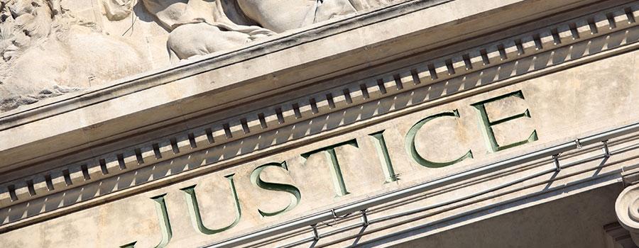 La défense devant les juridictions pénales