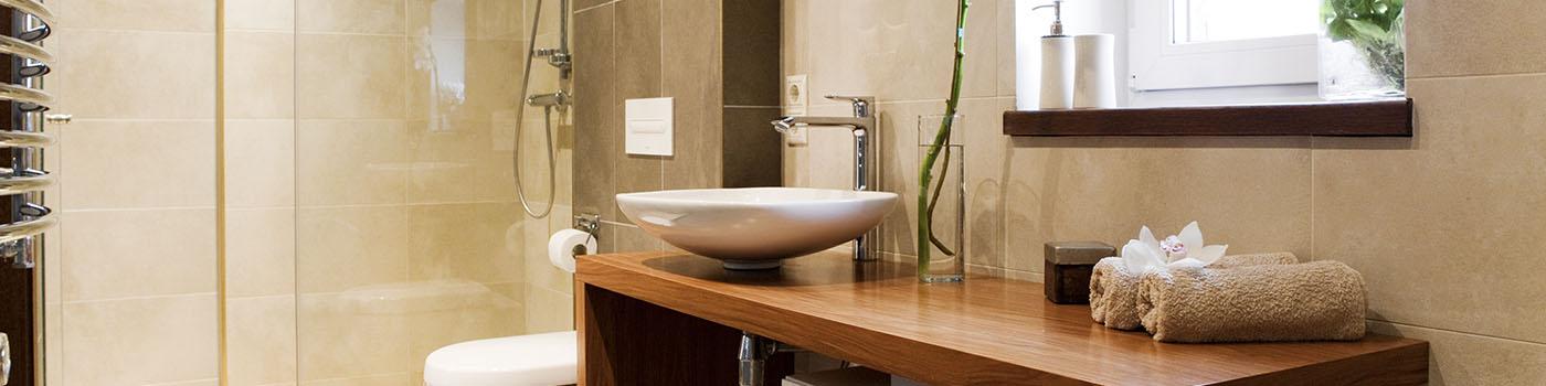 Des solutions personnalisées pour votre salle de bains