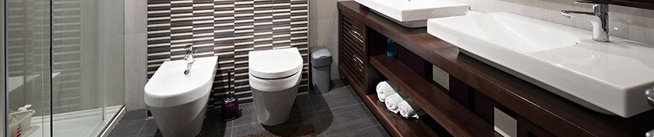 Création et rénovation de salle de bain à Lyon – Plombier-chauffagiste