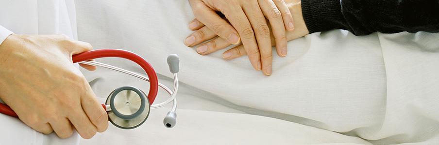 L'accompagnement du patient en soins palliatifs