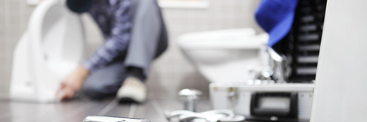 La création de salle de bains