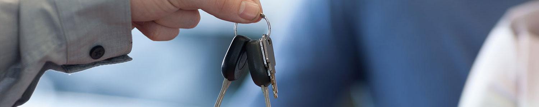La reproduction de clés auto et moto