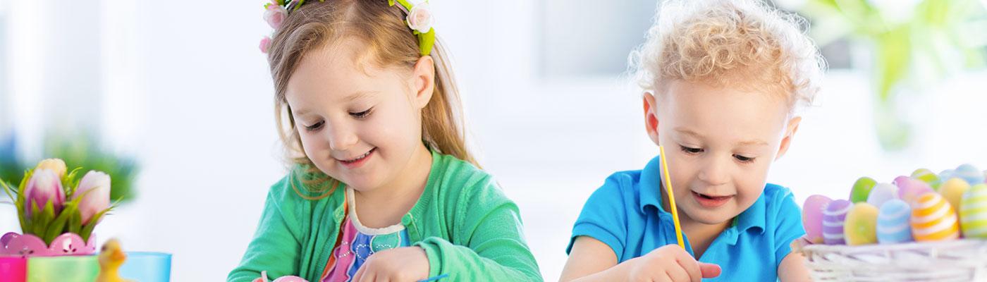 Garde d'enfants à Rœschwoog – Services à la personne