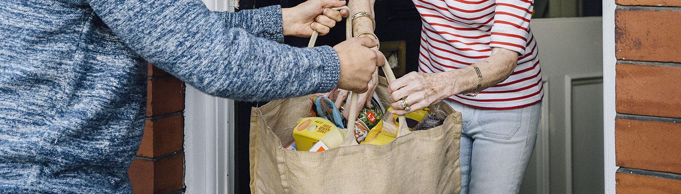 Livraison de repas à Rœschwoog – Services à la personne