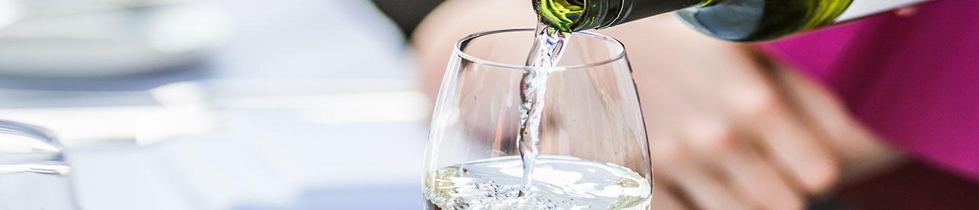 Les caractéristiques d'un vin blanc du Mâconnais