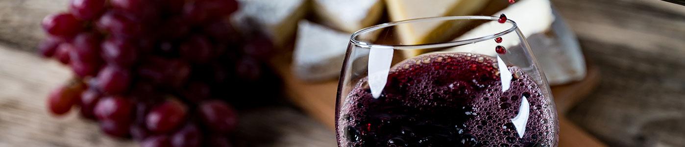 Le vieillissement et la conservation d'un vin rouge de Bourgogne