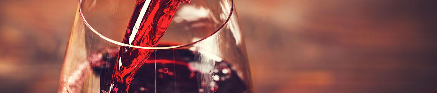 Qu'est-ce qu'un vin rouge