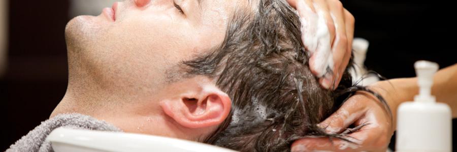 Les soins et masques capillaires