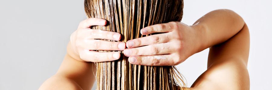 Le défrisage de cheveux