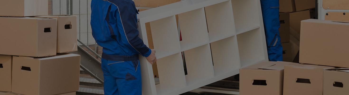 Garde-meubles à Marseille et Aubagne – Coste déménagement