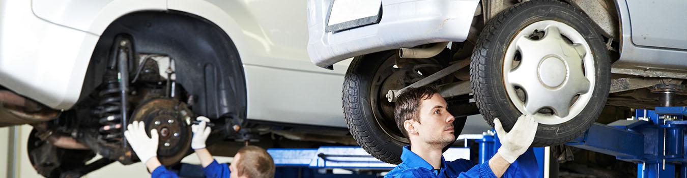 L'équilibrage des pneus
