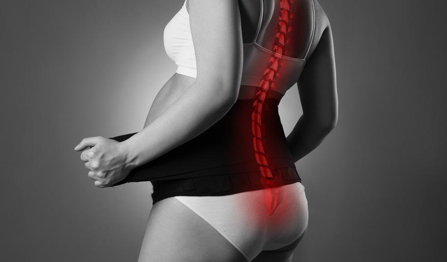 Les troubles et douleurs pendant la grossesse