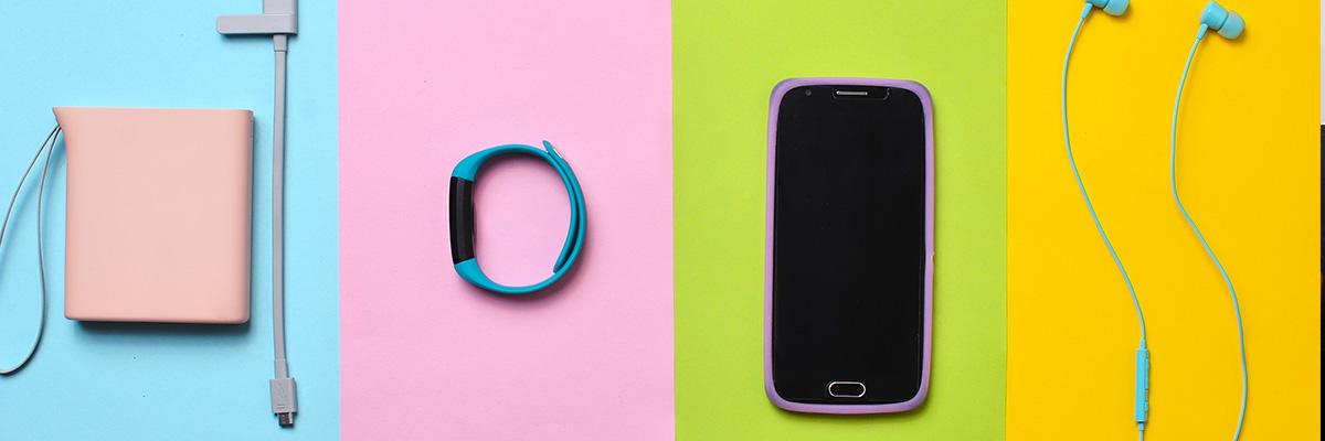 Les accessoires et équipements pour mobile