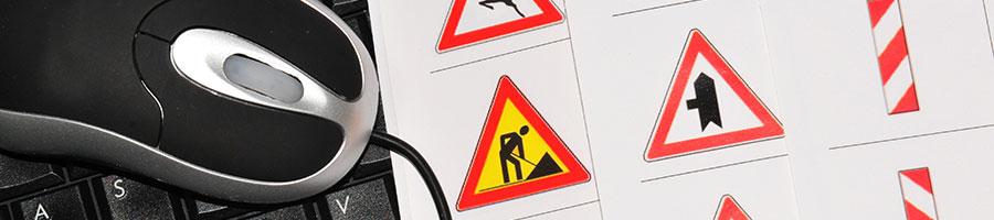La formation au Code de la route en accéléré