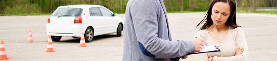 La formation au Code de la route pour le permis B