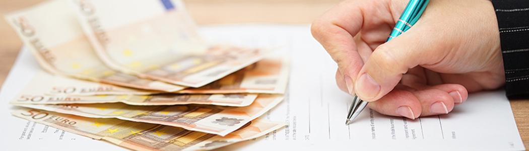 Possibilité de prise en charge pour les frais juridique