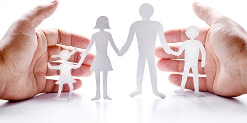 Le partage du patrimoine du couple
