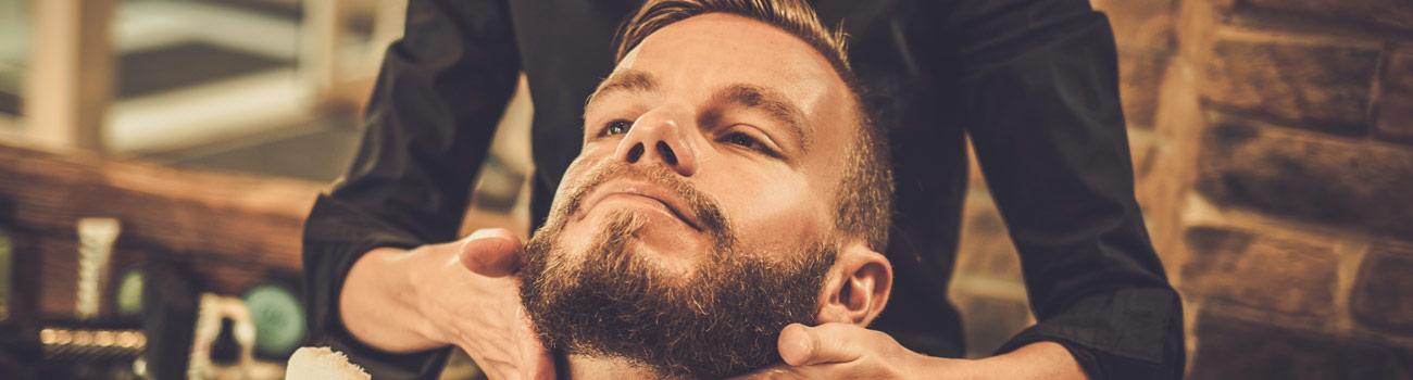 Coiffeur pour homme - Salon de coiffure à Lyon