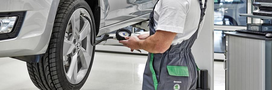 Garage et vente automobile –Agent Skoda à Marseille