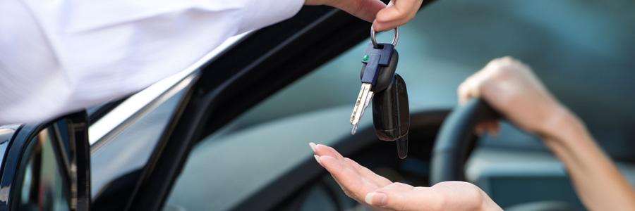 Vente de véhicules pour les professionnels
