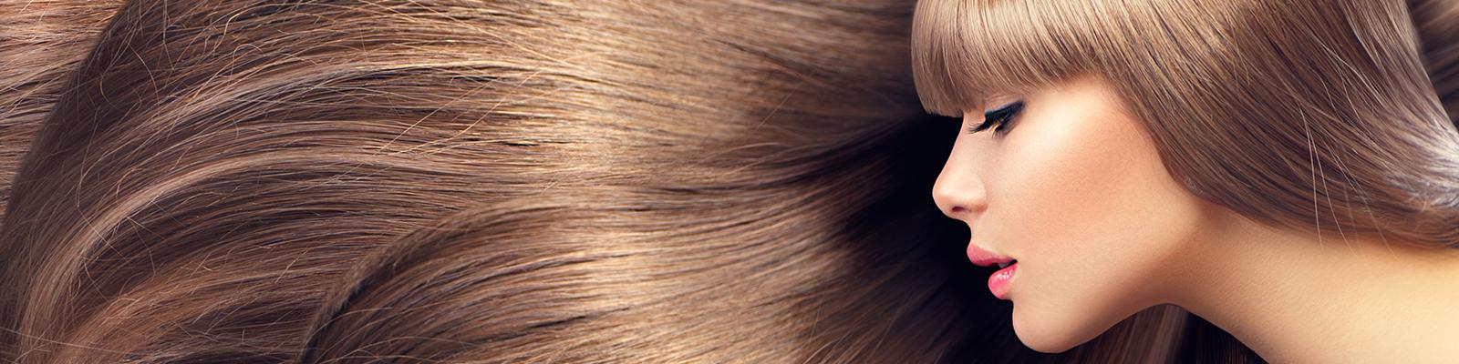 La coupe de cheveux pour femme