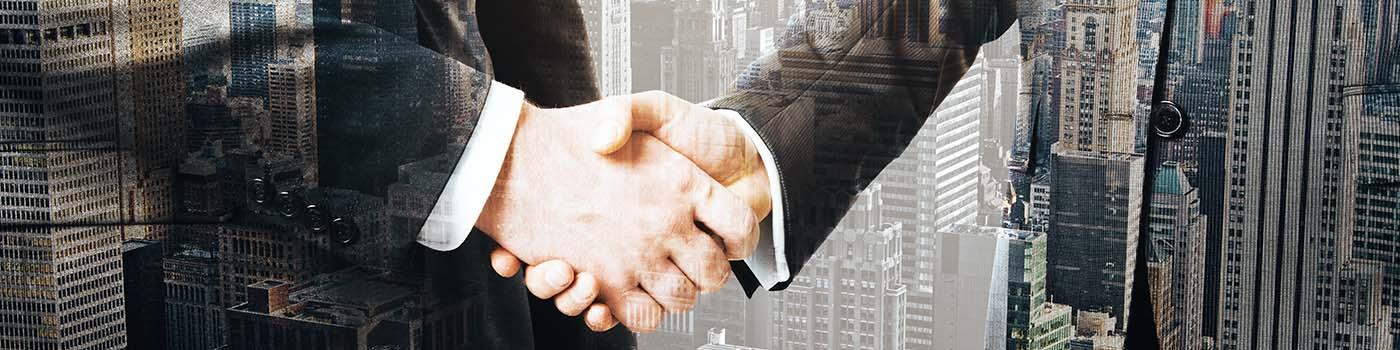 La création d'entreprises à l'international