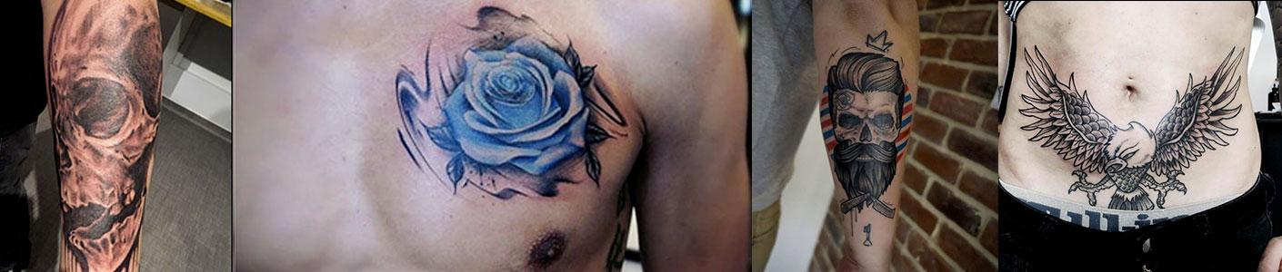 Le tatouage fait-il mal ?