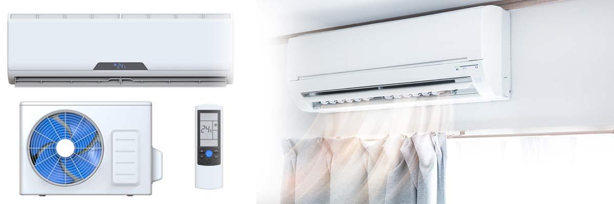 Le système de climatisation à Aix-en-Provence – Calitech