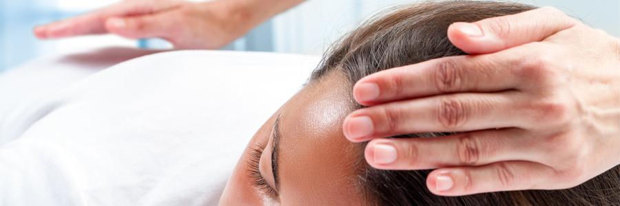 Les bienfaits du massage Reiki