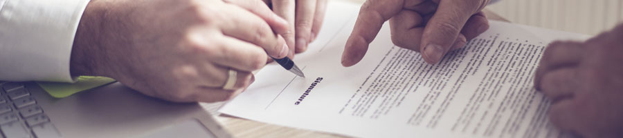 La procédure d'indemnisation de la victime