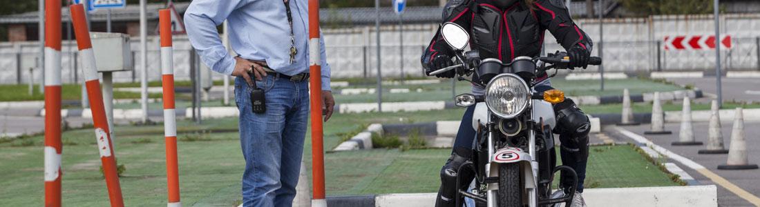 Permis moto à Aix-en-Provence - Auto-moto école