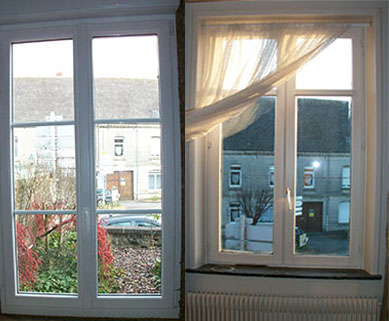 Les solutions d'installation de fenêtre