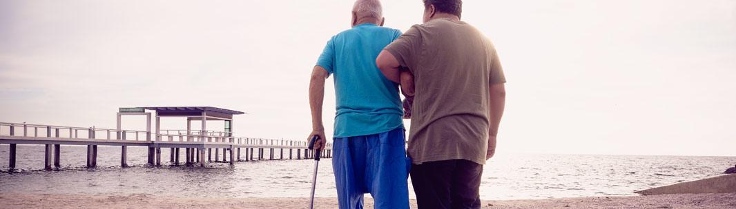 Aide à la mobilité – Aide à la personne à La Queue-en-Brie