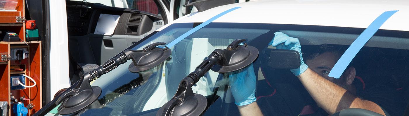 Réparation de pare-brise au Bouscat - Centre de vitrage automobile