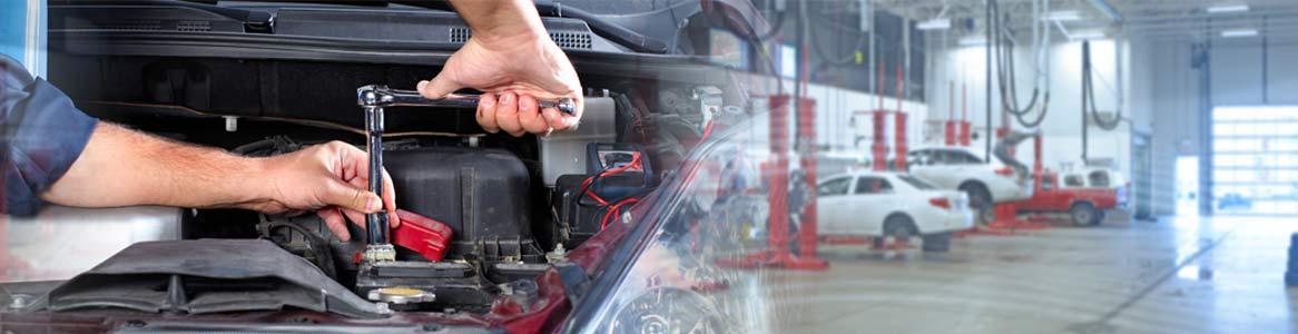 Le contrôle technique auto