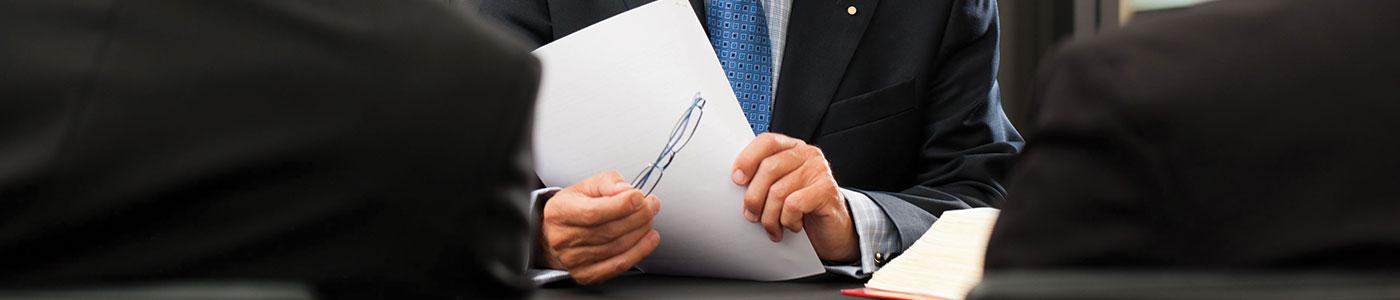 Avocat en droit des entreprises en difficulté à Lyon