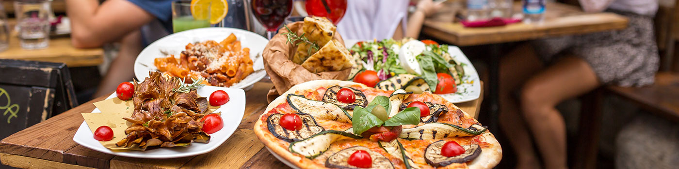 Cuisine traditionnelle française à Schirrhein – Restaurant L'endroit