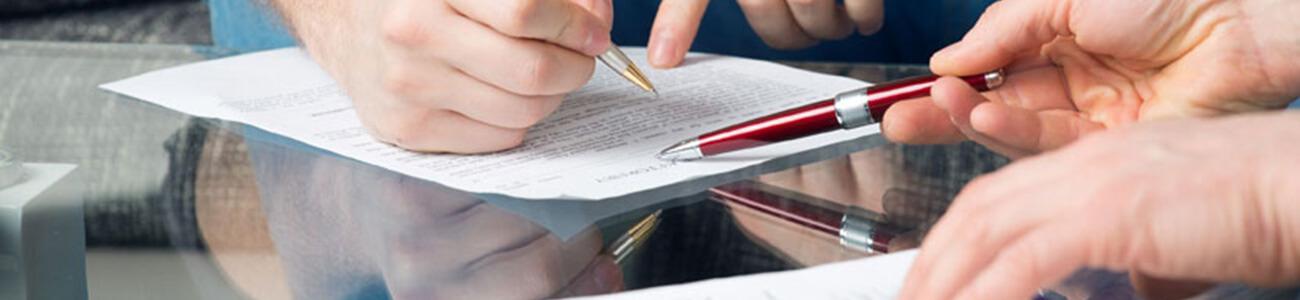 Avocat en droit des contrats au Barreau de Lyon